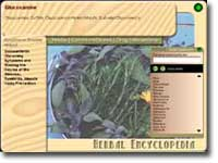 Herbal Encyclopedia CD-ROM