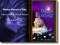 Develop Your Psychic & Occult Powers CD-ROM